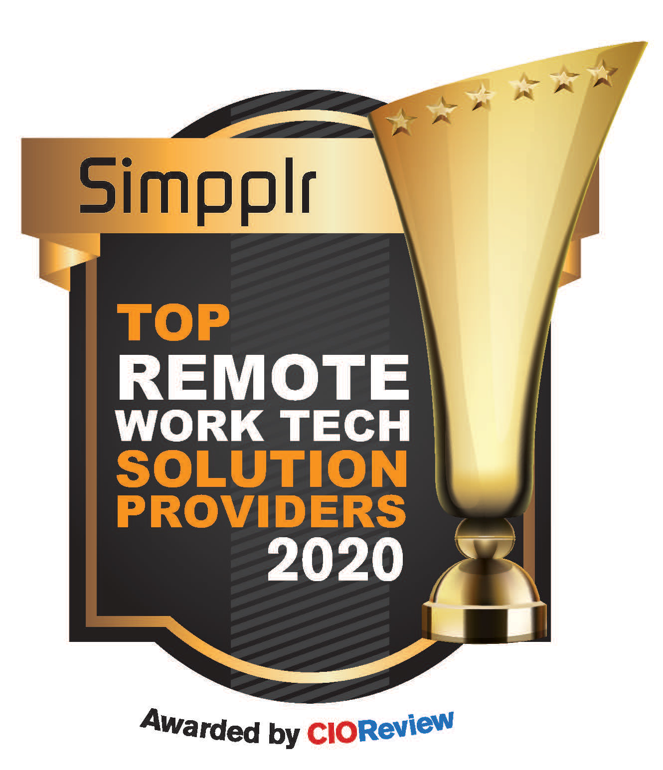 Top 10 Remote Work Tech Solution Companies - 2020